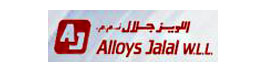 Alloys Jalal W.L.L.