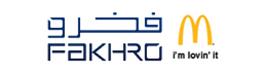 Fakhro Restaurants Company W.L.L. (McDonald's)