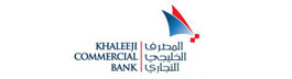 Khaleeji Commercial Bank B.S.C.
